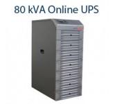 80 kva Online UPS