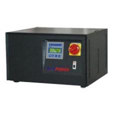 Monofaze 10 kVA Statik Regülatör